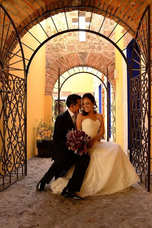 bodas puebla