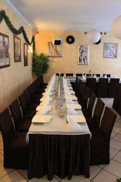 Restauracja Atmosfera w Bydgoszczy