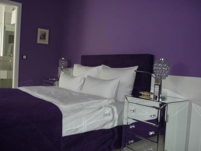 Beispiel: Hotelzimmer, Foto: Schlosshotel Hugenpoet.
