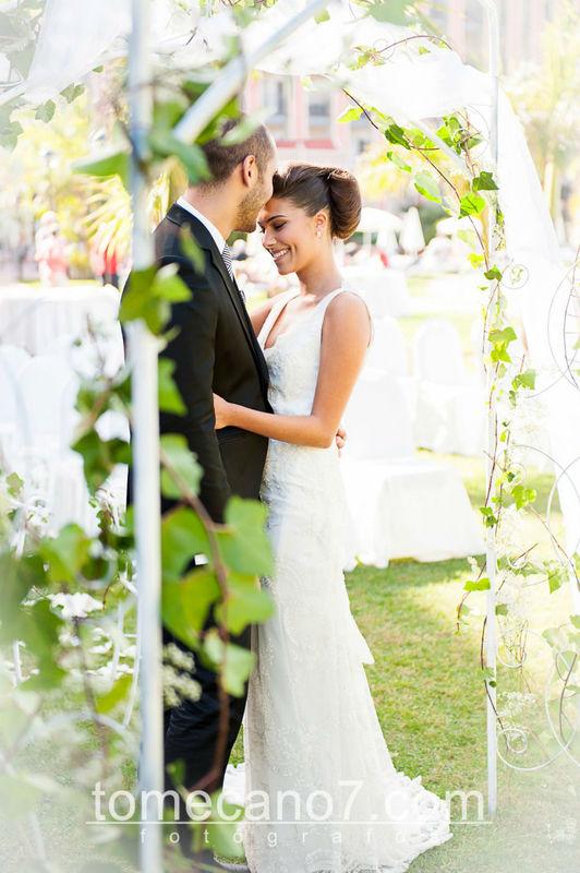 Tomecano7 Fotógrafos boda en Hotel Las Águilas