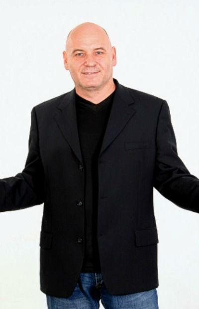 Beispiel: DJ Bernd Niemann, Foto: DJ Bernd Niemann.