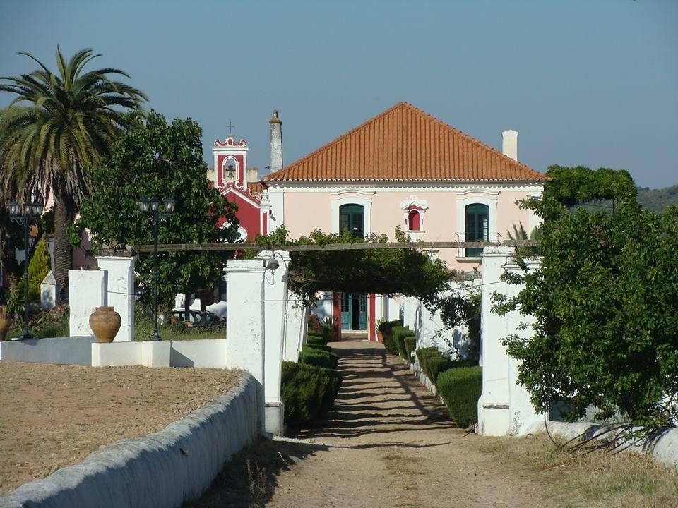 Quinta da Pureza