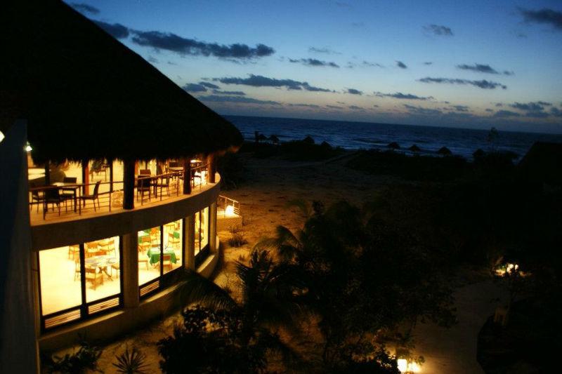 Hotel para bodas en Yucatán - Foto Hotel Xixim