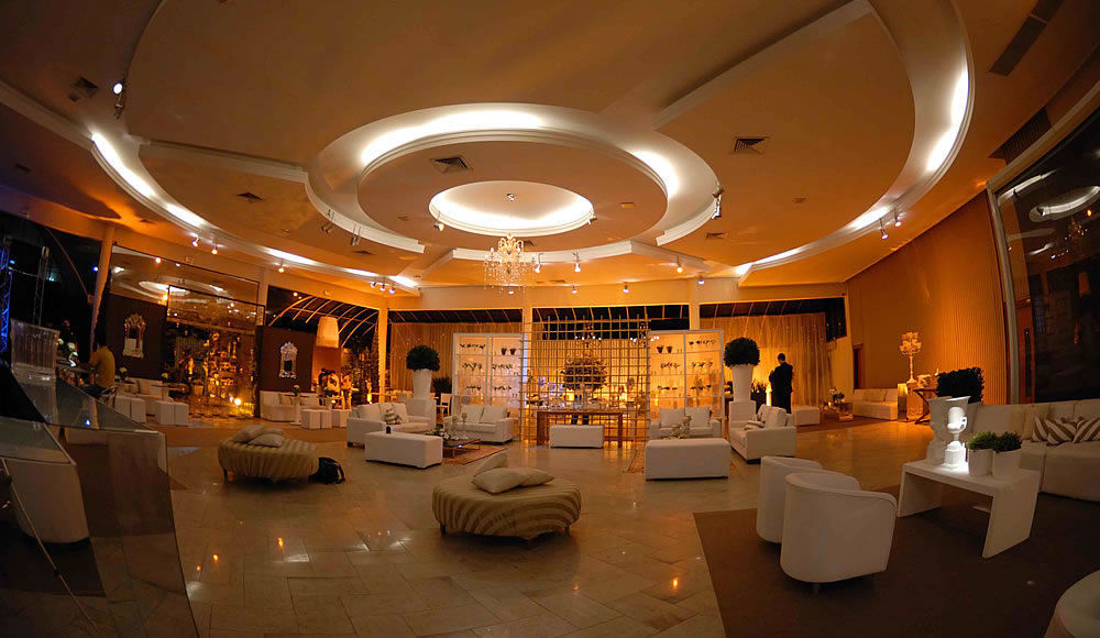 Le Buffet Lounge