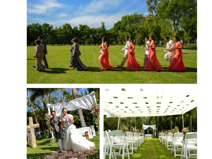 Maly Santín Lovely Weddings