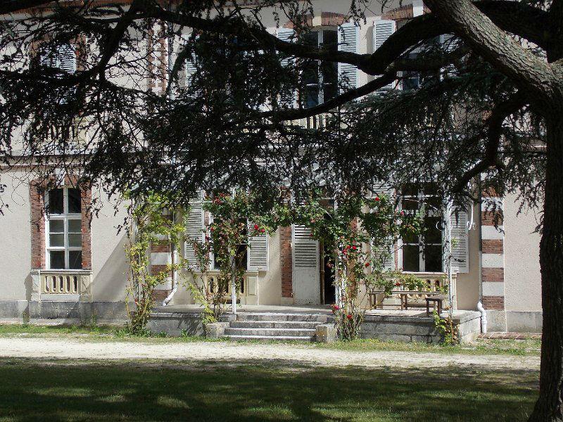 Château de la Fontaine