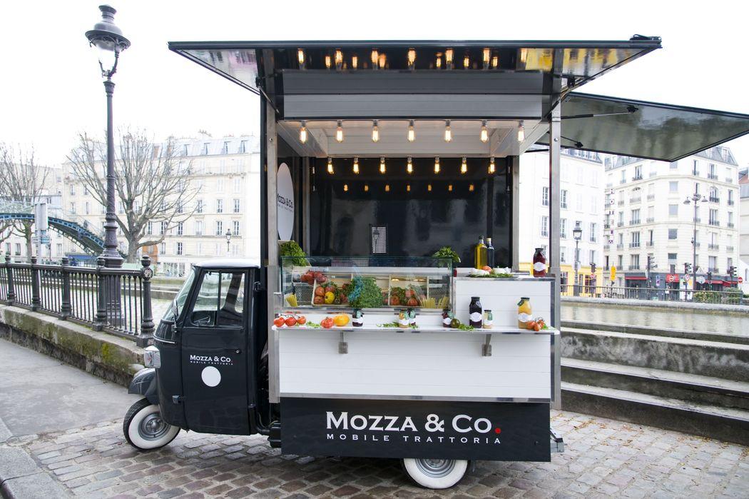 Mozza & Co