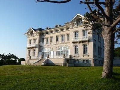 Château de la Crête