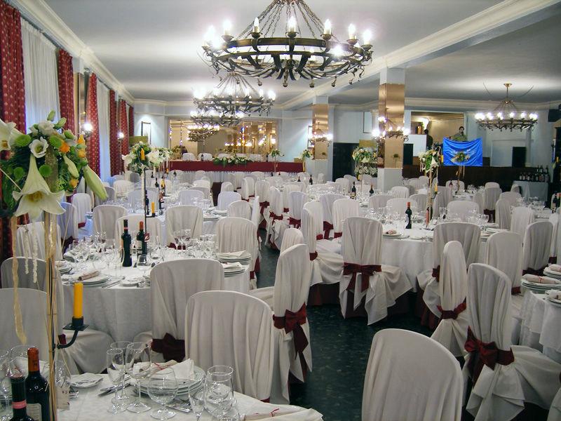 Asador Restaurante Manolo