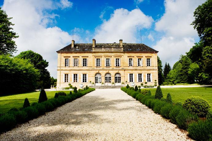 Château La Durantie