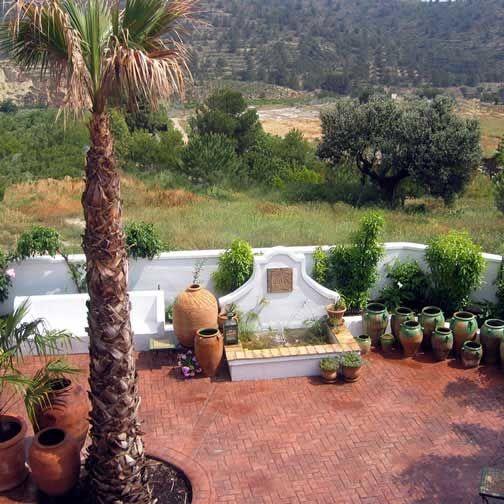 Alojamiento Rural La Venteta
