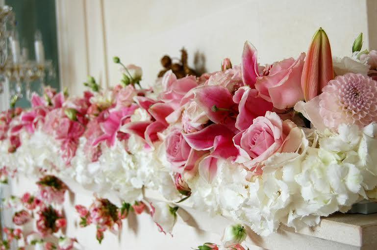 Esther Larmarche Designer Floral