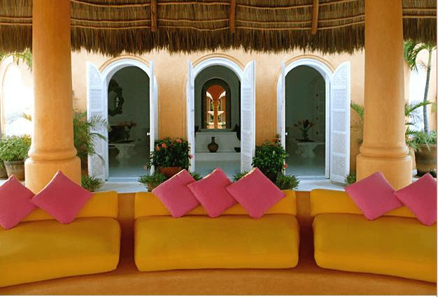Hotel - Foto Cuixmla
