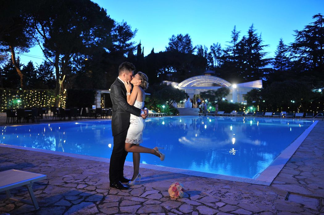 Hotel Sierra Silvana