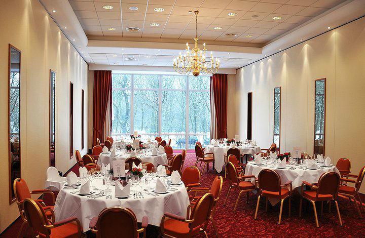 Beispiel: Raum für Ihre Feier, Foto: Hotel Munte.