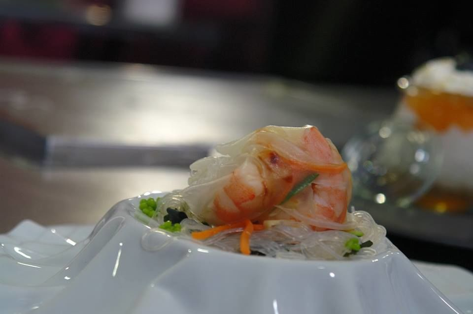 Restaurante Molina Real