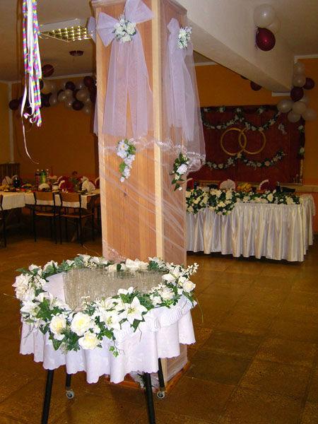 Dom weselny Sabena