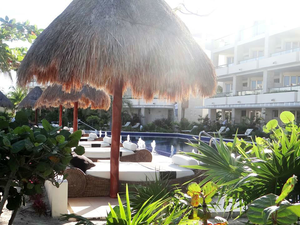The Beloved Hotel en Cancún, Quintana Roo para que celebres tu boda.