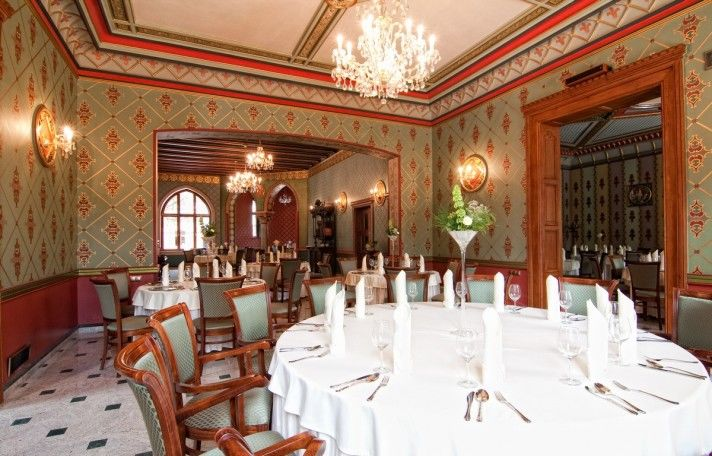 Pałac Większyce