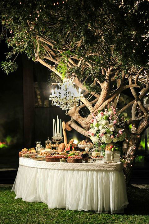 Cynthia Carrion Catering y Eventos
