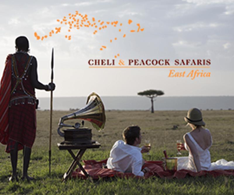 Cheli & Peacock Safaris