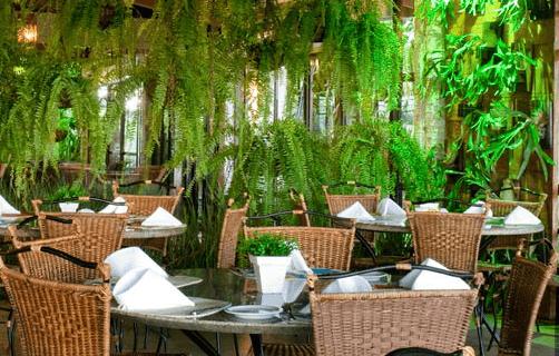 Aguativa Resort