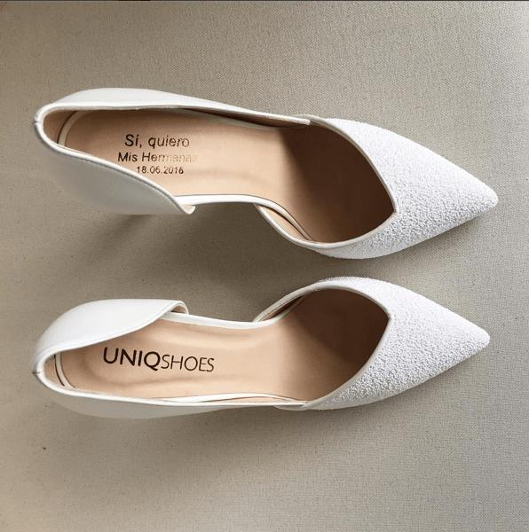 Uniqshoes