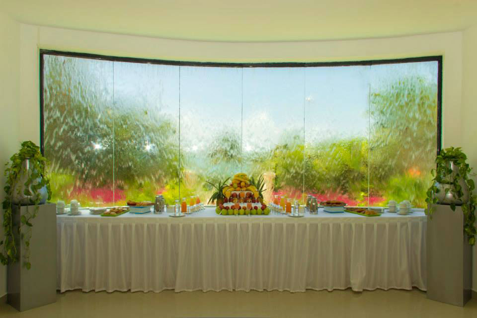 Hotel NYX para celebrar tu boda en Quintana Roo