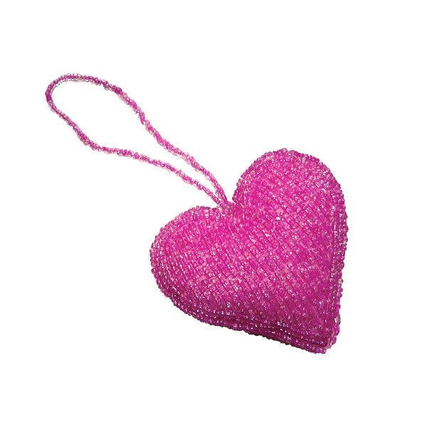 Beispiel: Anhänger für Gastgeschenke, Foto: alles Herz.