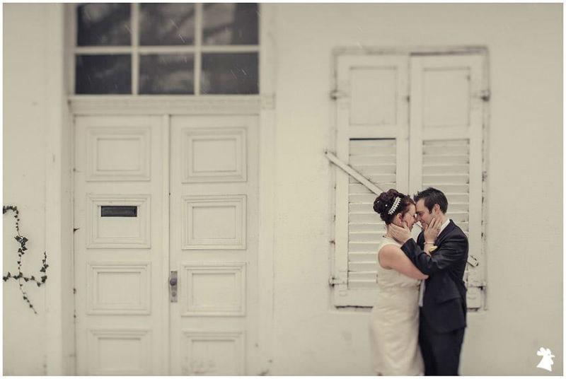 Beispiel: Hochzeitsreportage von Ihrem schönsten Tag, Foto: Alexander Hahn Emotional Photography.