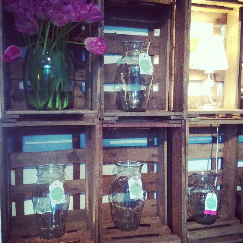 Beispiel: Vasen, Foto: BLOOMY DAYS.