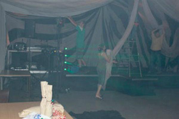 Beispiel: DJ Mike Kappu, Foto: DJ Mike Kappu.