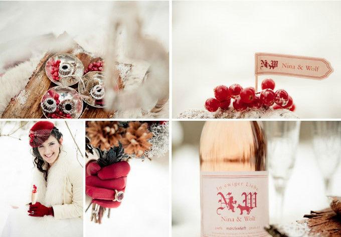Beispiel: Kreative Ideen für Ihre Hochzeit, Foto:  www.petrafritzihennemann.de