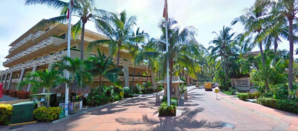 Paradise Village Resort en Jalisco