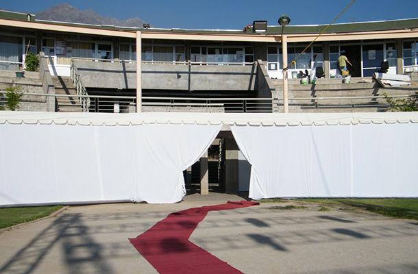 Centro De Eventos Casa Cordillera