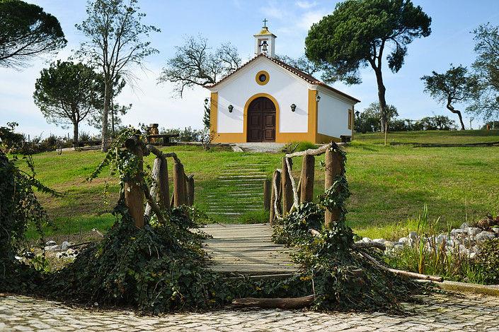Monte de São José