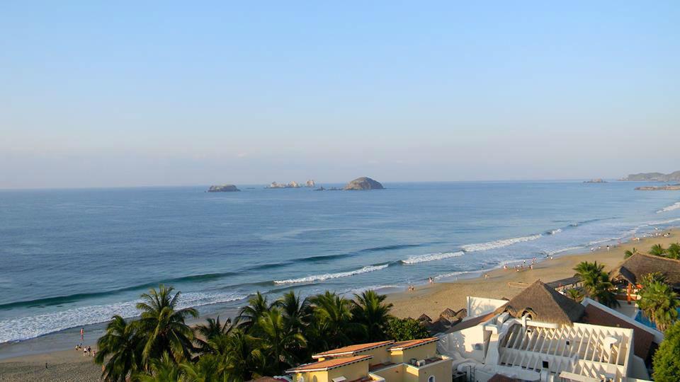 Hotel Tesoro Ixtapa