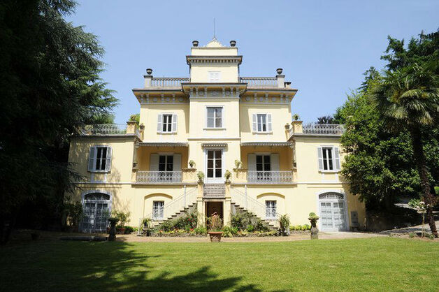 Villa Mary Merate