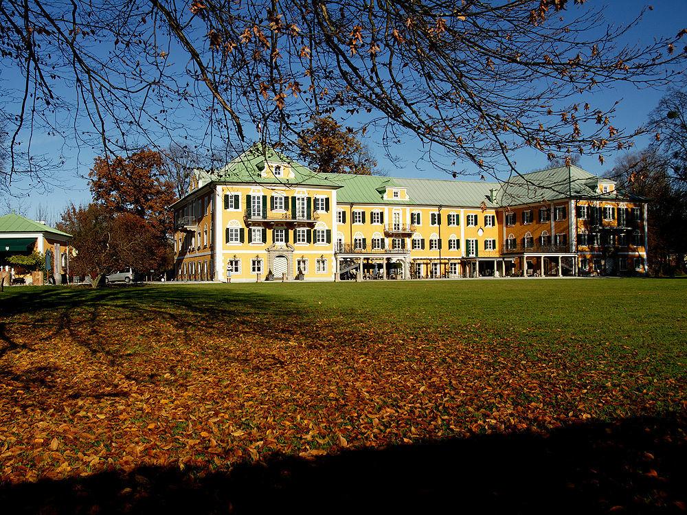 Beispiel: Außenansicht, Foto: Gwandhaus.