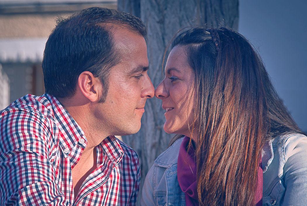 Ana & Andrés, Jijona. El reportaje de preboda va incluido de serie en todos los packs, sin coste alguno para vosotros.