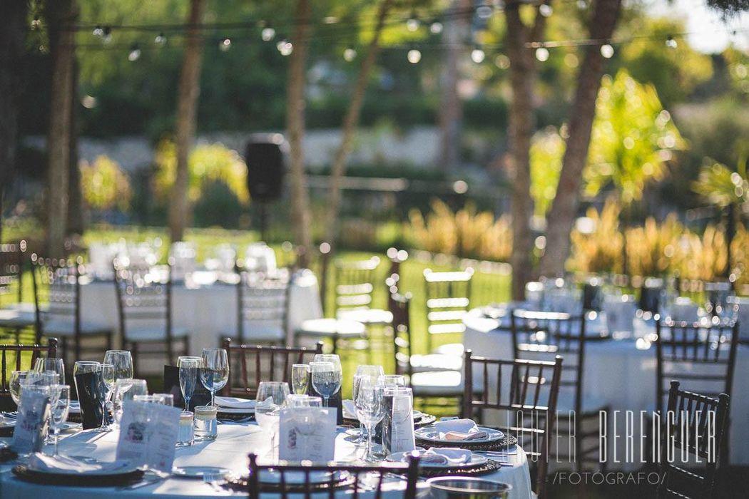 Banquete pinada
