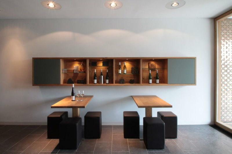 Beispiel: Weinstube, Foto: Weingut Kruger-Rumpf.