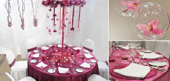 Beispiel: Alles in einem Stil, Foto: Florentina Schiller Dekoration & Design.