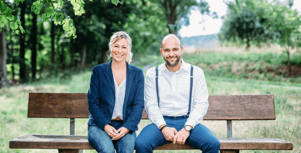 Julia & Manuel - WIR ZWEI Zwei Herzen, eine Leidenschaft