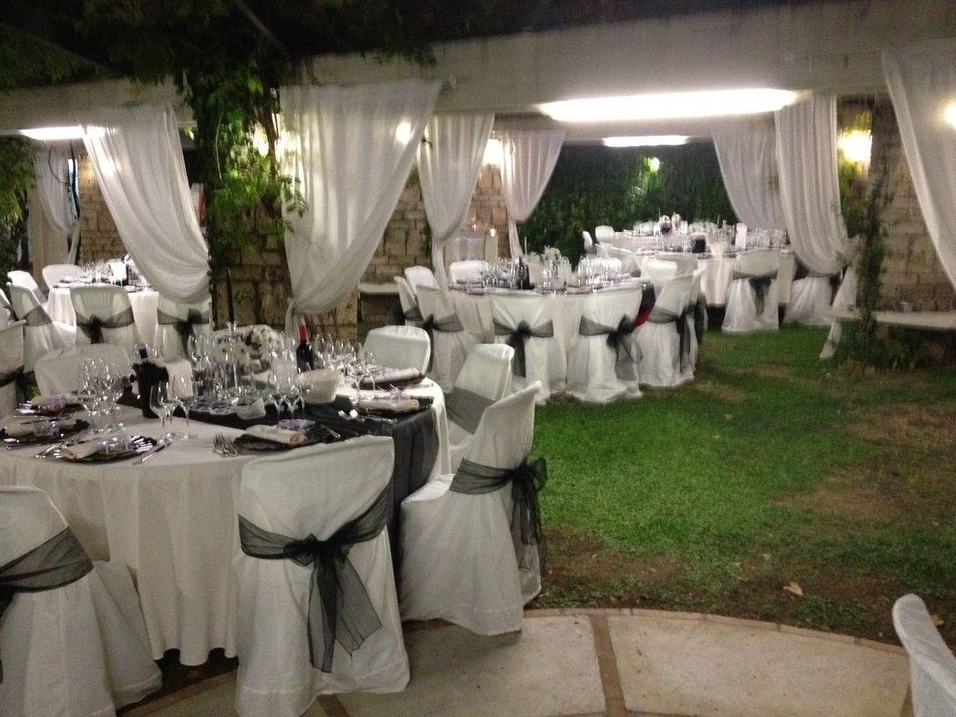 La Collina Banqueting