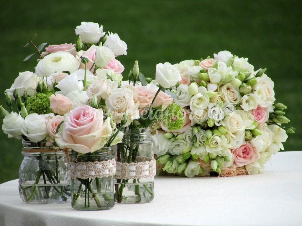 Bouquet  e decorazioni Metaflora