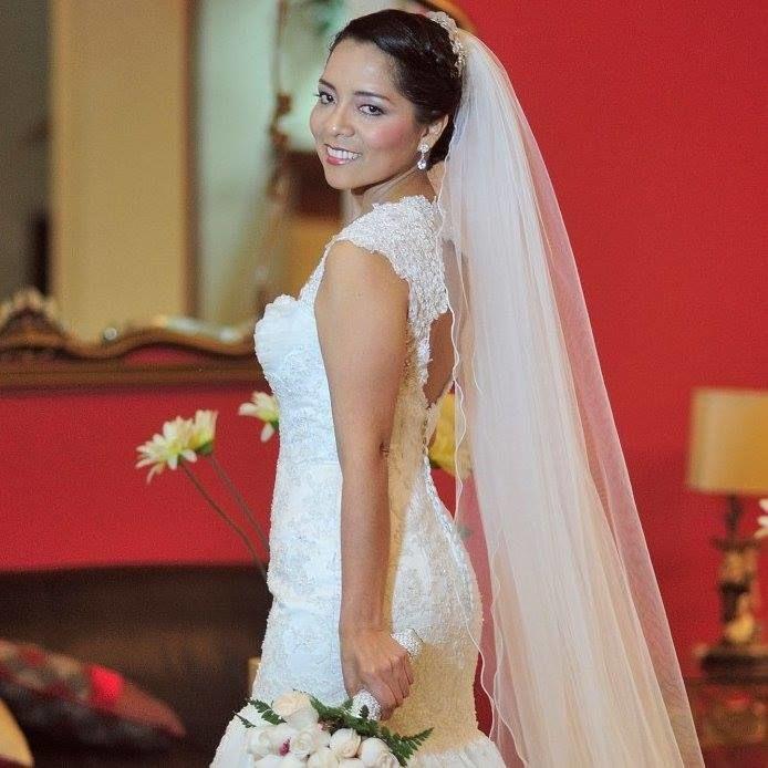 Novia Patricia Avalos.