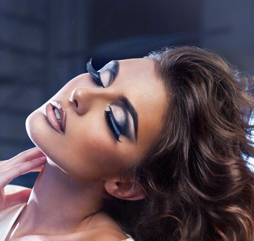 Vanessa Ferrauto - makeup artist