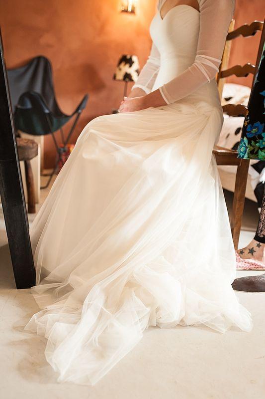 Beispiel: Hochzeitsfotografie - Getting ready, Foto: Schneider's Family Business.