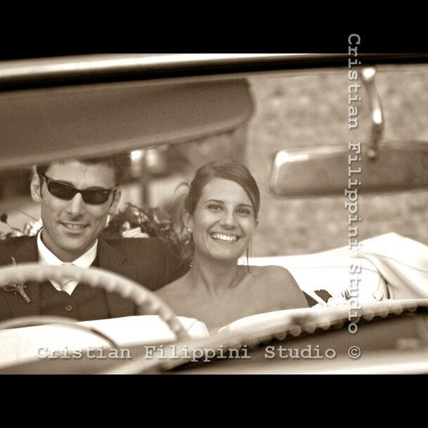 Indimenticabile Sposa by Cristian Filippini